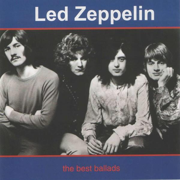 Led Zeppelin - The Best Ballads
