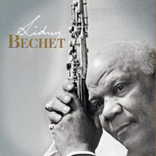 Sidney Bechet jazz (original recordings)