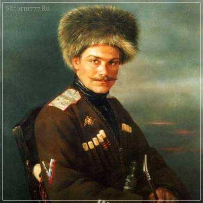 Генерал Шкуро — история «белого партизана»